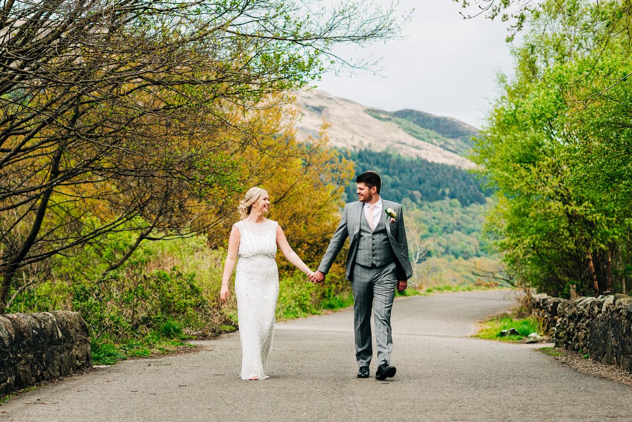 Wedding Photography in Glasgow & Argyll by by Ian Arthur