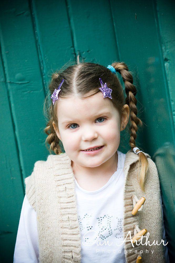 Portrait Photography by Ian Arthur