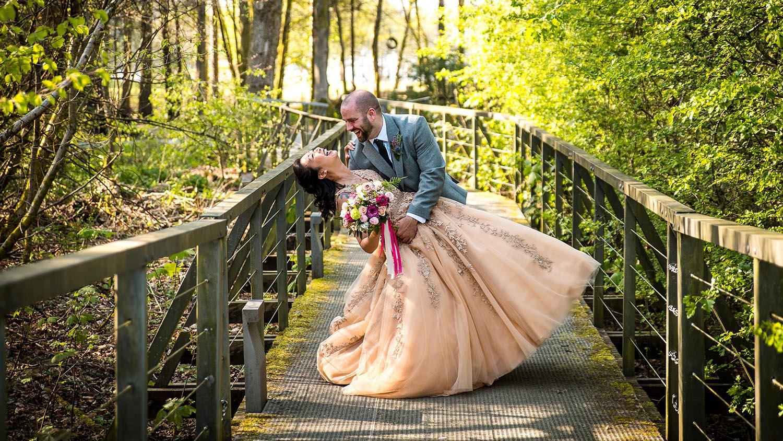 Wedding Photographer Glasgow & Argyll - Ian Arthur Weddings