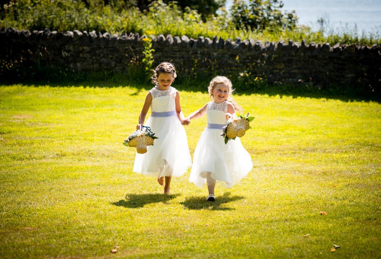Knockderry House Wedding Photographer – Gwyn & David