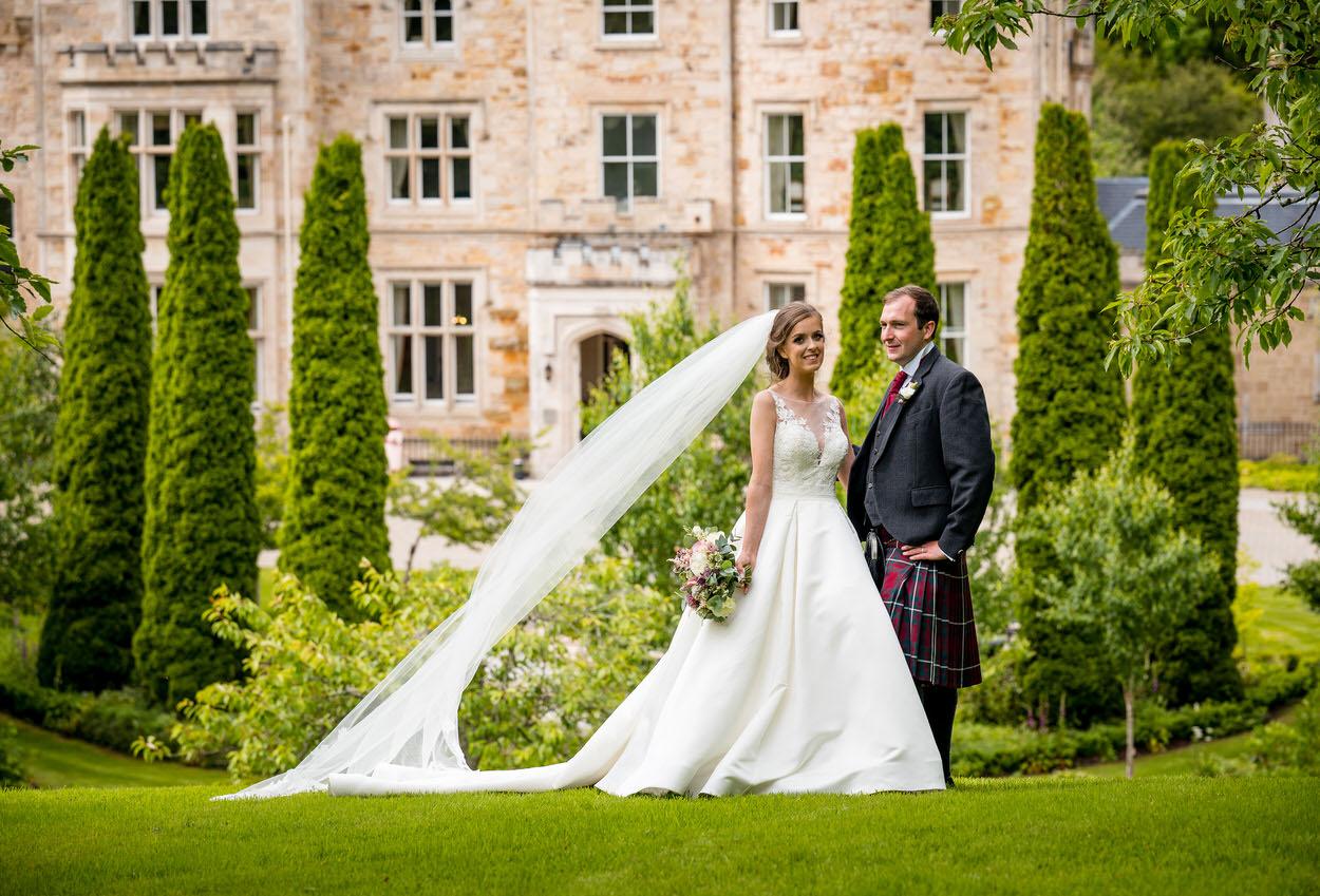 crossbasket wedding photographer Ian Arthur Weddings